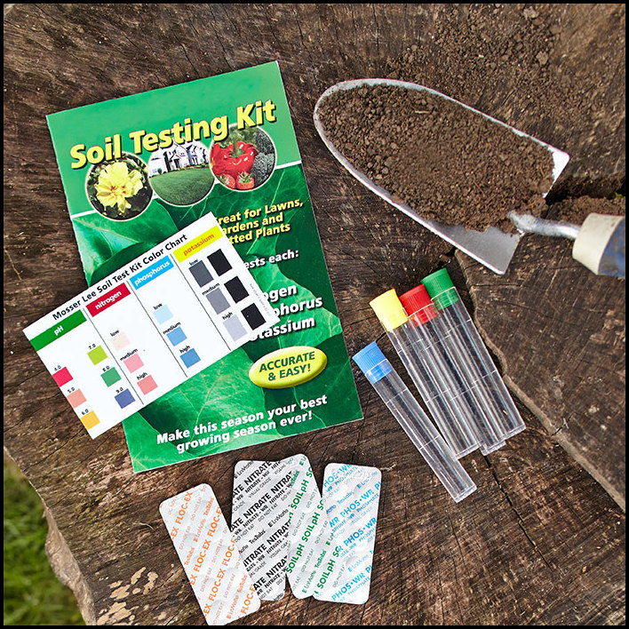 Where To Get Soil Tested