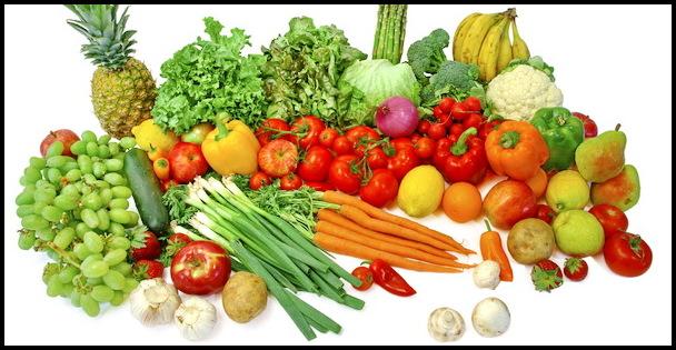 Why Are Vegetables Good For You