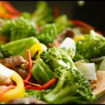 Beef Vegetable Stir Fry Recipe