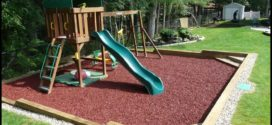 Best Mulch For Playground
