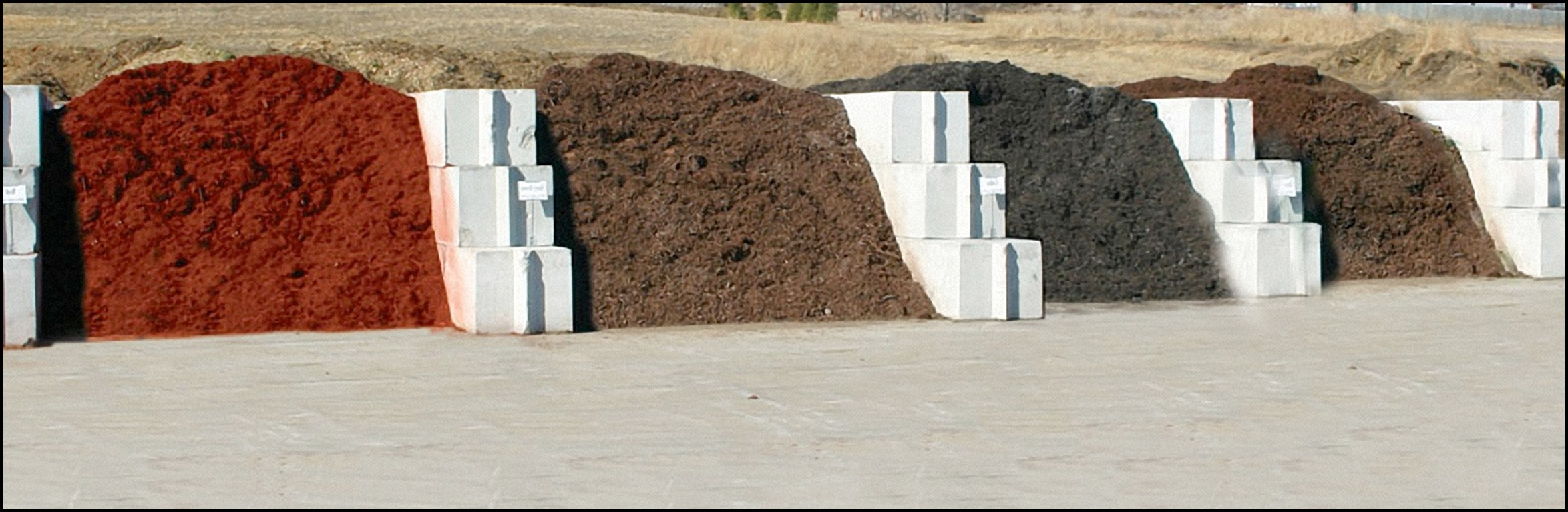 Buy Mulch In Bulk