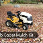 Cub Cadet Mulch Kit
