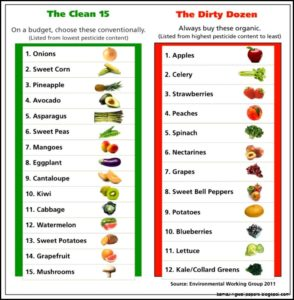 List Of Vegetables A Z