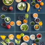 Recommended Servings Of Fruits And Vegetables