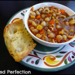 Vegetable Beef Soup Pioneer Woman