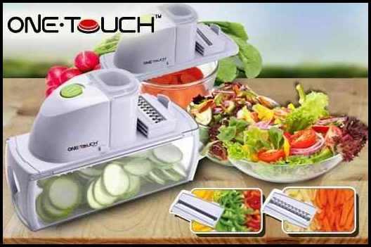 Vegetable Slicer As Seen On Tv