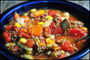 Vegetable Slow Cooker Recipes