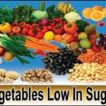 Vegetables Low In Sugar