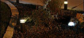 Discontinued Malibu Landscape Lights