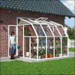 Greenhouse Panels Home Depot
