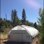 Light Dep Greenhouse For Sale