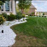 White Marble Rocks For Landscaping