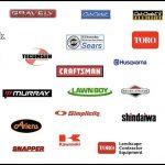 Brands Of Lawn Mowers