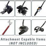 Craftsman Weed Eater Attachments