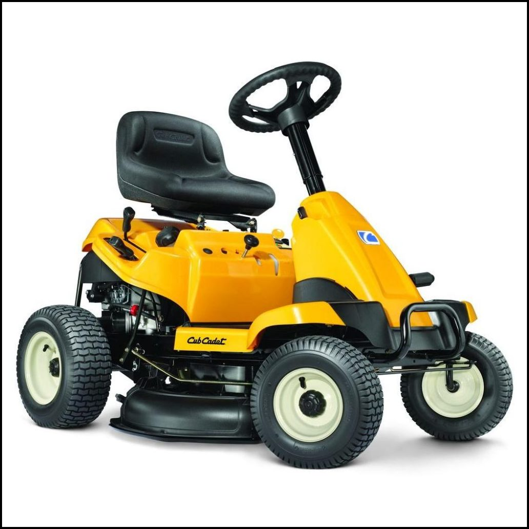 Cub Cadet Lawn Mower Reviews