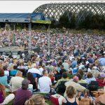 Denver Botanic Gardens Concerts