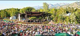 Denver Botanic Gardens Concerts The Garden