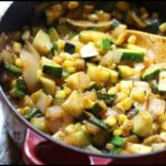 Mexican Vegetable Side Dishes