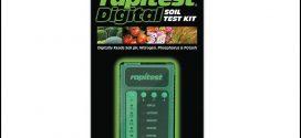 Soil Testing Kit Home Depot