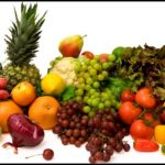 All Fruit And Vegetable Diet
