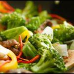 Beef Vegetable Stir Fry Recipe