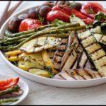 Recipe For Grilled Vegetables