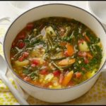Recipe For Vegetable Broth
