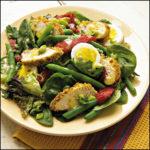 Vegetable Main Dish Recipes