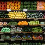 Vegetable Store Near Me