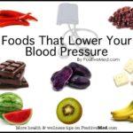 Vegetable That Lowers High Blood Pressure