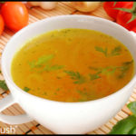 What Is Vegetable Broth